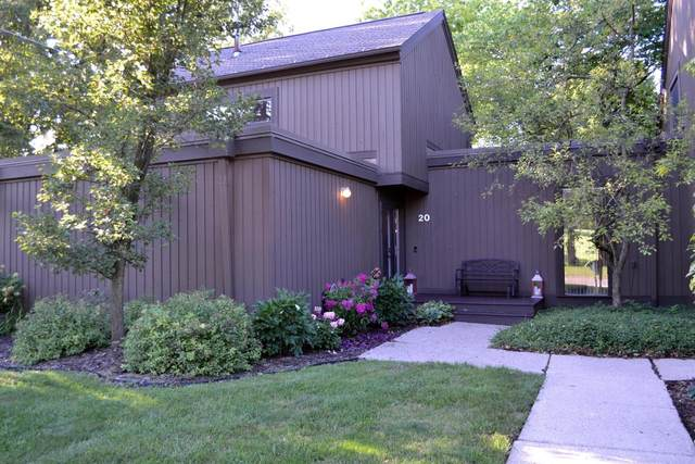 20 Westbury Court, Ann Arbor, MI 48105 (MLS #3275332) :: Berkshire Hathaway HomeServices Snyder & Company, Realtors®