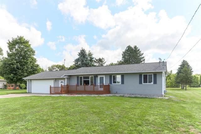 6316 Johnson Rd., Flushing, MI 48433 (MLS #3275333) :: Berkshire Hathaway HomeServices Snyder & Company, Realtors®