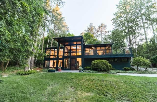 2671 Bedford Road, Ann Arbor, MI 48104 (MLS #3275362) :: Berkshire Hathaway HomeServices Snyder & Company, Realtors®