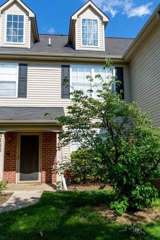 4208 Berkeley Avenue, Canton, MI 48188 (MLS #3275369) :: Berkshire Hathaway HomeServices Snyder & Company, Realtors®