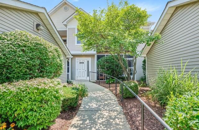 1589 Oakfield Drive, Ann Arbor, MI 48108 (MLS #3275423) :: Berkshire Hathaway HomeServices Snyder & Company, Realtors®