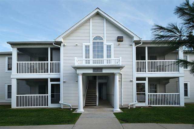 2213 S Main Street #6, Ann Arbor, MI 48104 (MLS #3275426) :: Berkshire Hathaway HomeServices Snyder & Company, Realtors®