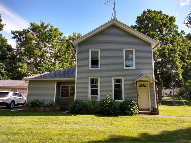 801 E Michigan Avenue, Grass Lake, MI 49240 (MLS #3275462) :: Berkshire Hathaway HomeServices Snyder & Company, Realtors®