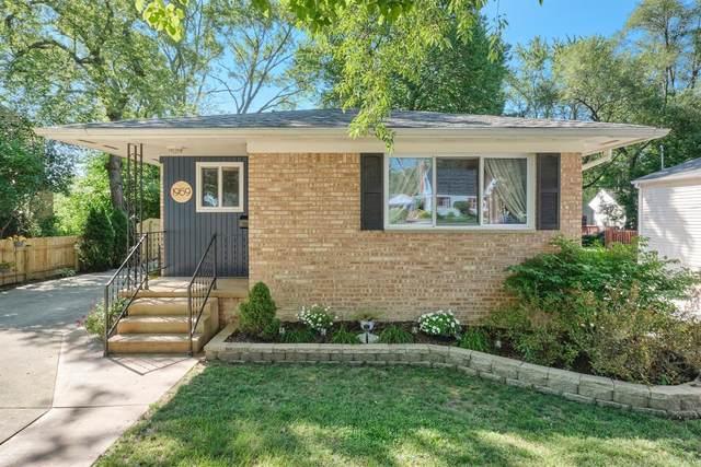 1959 Burns Street, Ypsilanti, MI 48197 (MLS #3275463) :: Berkshire Hathaway HomeServices Snyder & Company, Realtors®