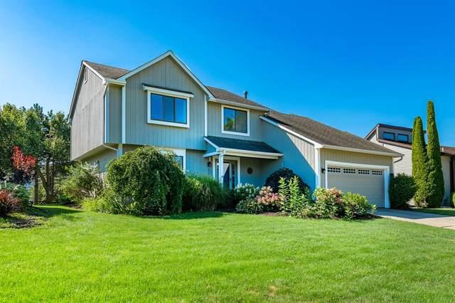 1630 Northbrook Drive, Ann Arbor, MI 48103 (MLS #3275479) :: Berkshire Hathaway HomeServices Snyder & Company, Realtors®