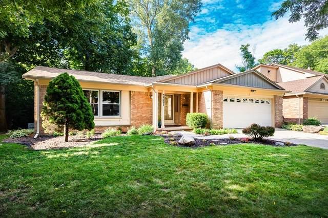 3351 Tacoma Circle, Ann Arbor, MI 48108 (MLS #3275505) :: Berkshire Hathaway HomeServices Snyder & Company, Realtors®