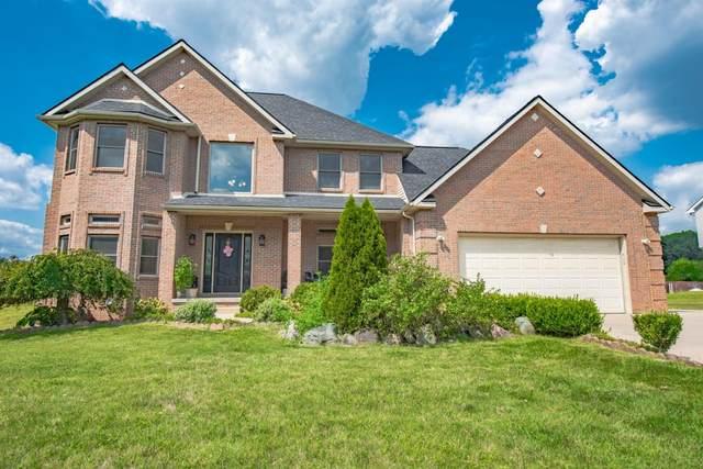 5345 Textile Road, Ypsilanti, MI 48197 (MLS #3275557) :: Berkshire Hathaway HomeServices Snyder & Company, Realtors®