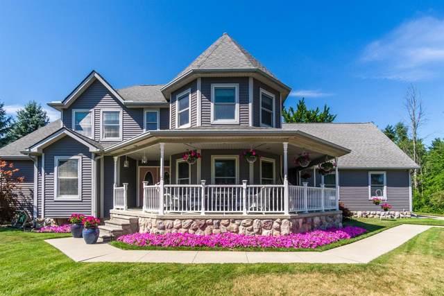 3772 Spartan Drive, Fort Gratiot, MI 48059 (MLS #3275590) :: Berkshire Hathaway HomeServices Snyder & Company, Realtors®