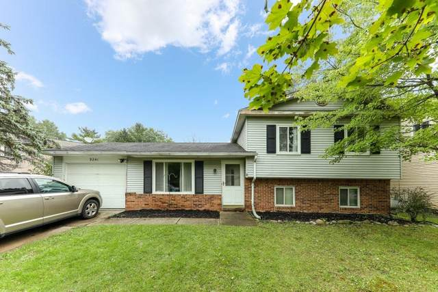 9241 Abbey Lane, Ypsilanti, MI 48198 (MLS #3275715) :: Berkshire Hathaway HomeServices Snyder & Company, Realtors®
