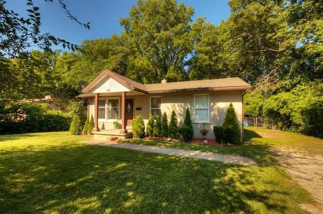402 2nd Avenue, Ypsilanti, MI 48197 (MLS #3275913) :: Berkshire Hathaway HomeServices Snyder & Company, Realtors®