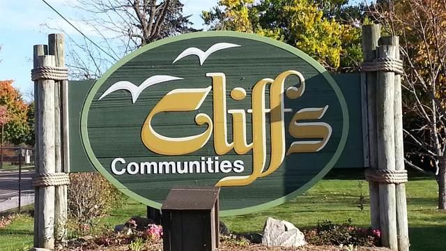 824 Cliffs Drive 103E, Ypsilanti, MI 48198 (MLS #3275954) :: Berkshire Hathaway HomeServices Snyder & Company, Realtors®