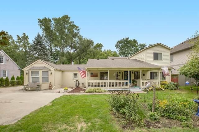 21112 Dunkirk Street, Farmington Hills, MI 48336 (MLS #3275975) :: Berkshire Hathaway HomeServices Snyder & Company, Realtors®