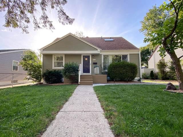 1454 S Harris Road, Ypsilanti, MI 48198 (MLS #3276012) :: Berkshire Hathaway HomeServices Snyder & Company, Realtors®