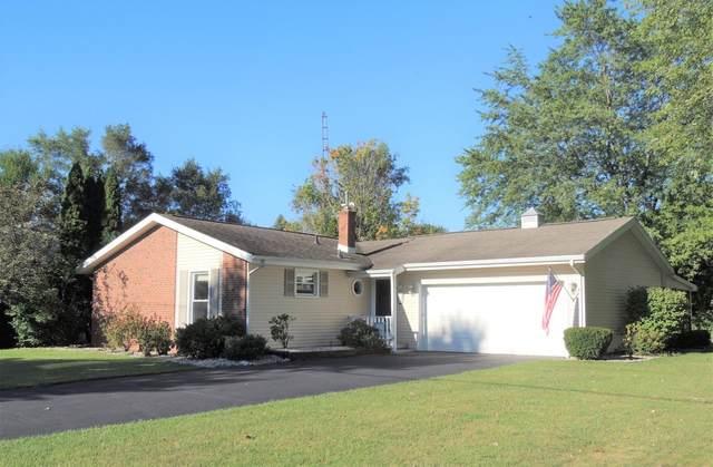 6620 Green Highway, Tecumseh, MI 49286 (MLS #3276017) :: Berkshire Hathaway HomeServices Snyder & Company, Realtors®