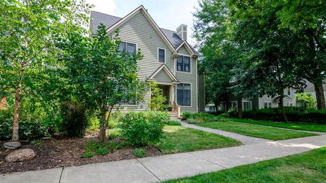 1117 Lincoln Avenue, Ann Arbor, MI 48104 (MLS #3276070) :: The Toth Team