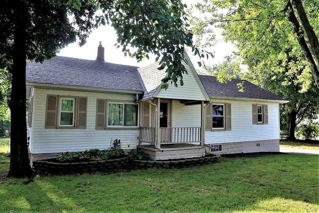 6485 Stony Creek Road, Ypsilanti, MI 48197 (MLS #3276118) :: Berkshire Hathaway HomeServices Snyder & Company, Realtors®