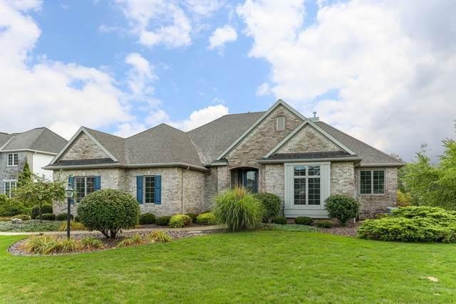 13219 Blaisdell Drive, Dewitt, MI 48820 (MLS #3276119) :: Berkshire Hathaway HomeServices Snyder & Company, Realtors®