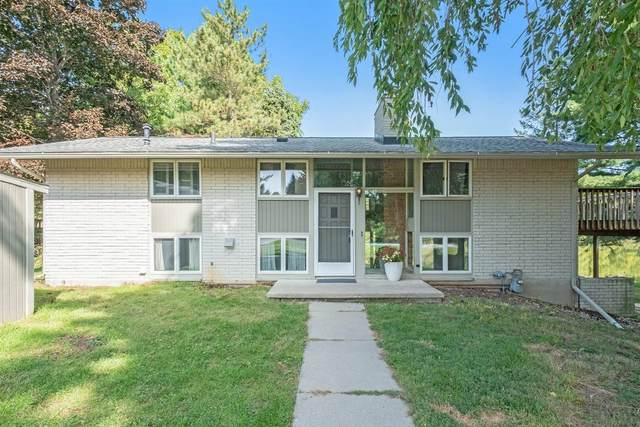 3811 E Loch Alpine Drive, Ann Arbor, MI 48103 (MLS #3276150) :: Berkshire Hathaway HomeServices Snyder & Company, Realtors®