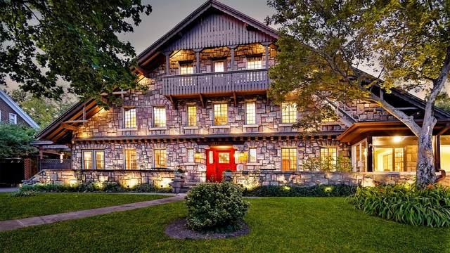 1917 Washtenaw Avenue, Ann Arbor, MI 48104 (MLS #3276242) :: Berkshire Hathaway HomeServices Snyder & Company, Realtors®