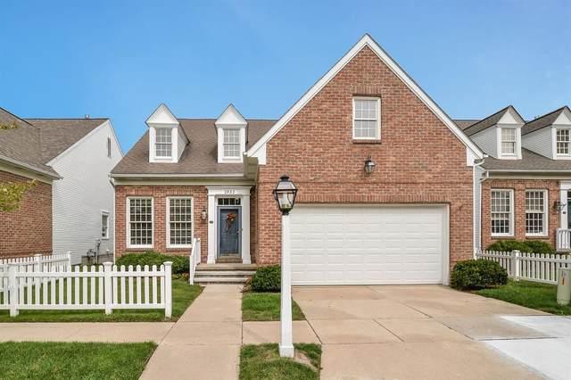 2932 Salem Drive, Ann Arbor, MI 48103 (MLS #3276283) :: Berkshire Hathaway HomeServices Snyder & Company, Realtors®