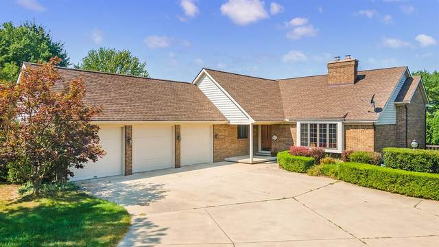9217 Sandhill Court, Saline, MI 48176 (MLS #3276306) :: Berkshire Hathaway HomeServices Snyder & Company, Realtors®