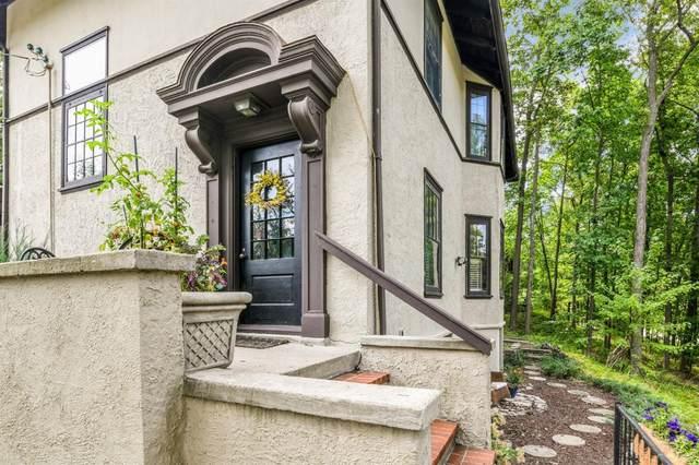 1942 Cambridge Road, Ann Arbor, MI 48104 (MLS #3276317) :: Berkshire Hathaway HomeServices Snyder & Company, Realtors®