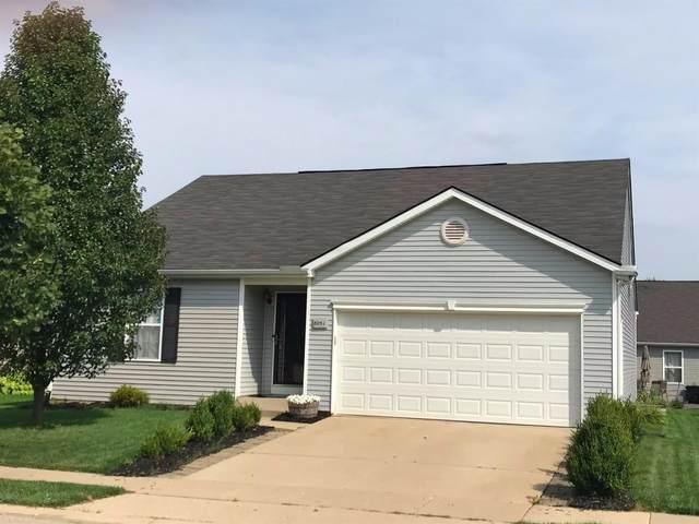 8051 Beechwood Boulevard, Dexter, MI 48130 (MLS #3276321) :: Berkshire Hathaway HomeServices Snyder & Company, Realtors®