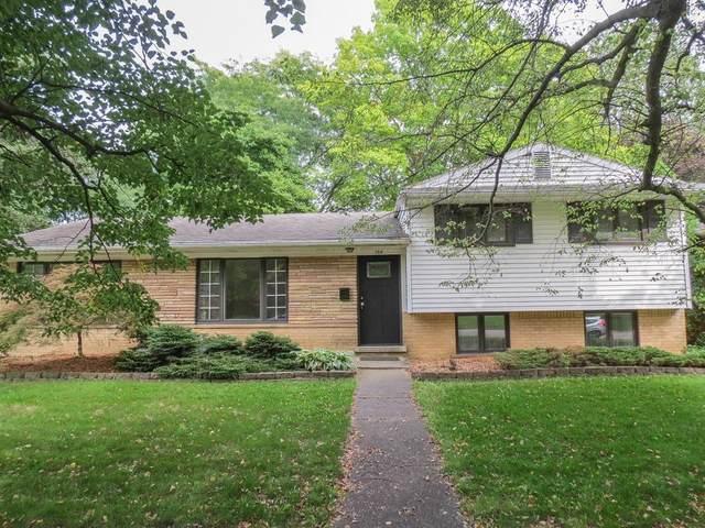 766 N Mansfield Avenue, Ypsilanti, MI 48197 (MLS #3276337) :: Berkshire Hathaway HomeServices Snyder & Company, Realtors®