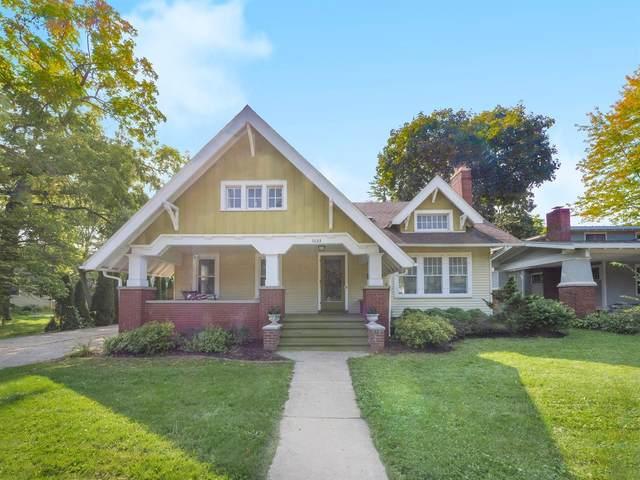 1033 Washtenaw Road, Ypsilanti, MI 48197 (MLS #3276347) :: Berkshire Hathaway HomeServices Snyder & Company, Realtors®