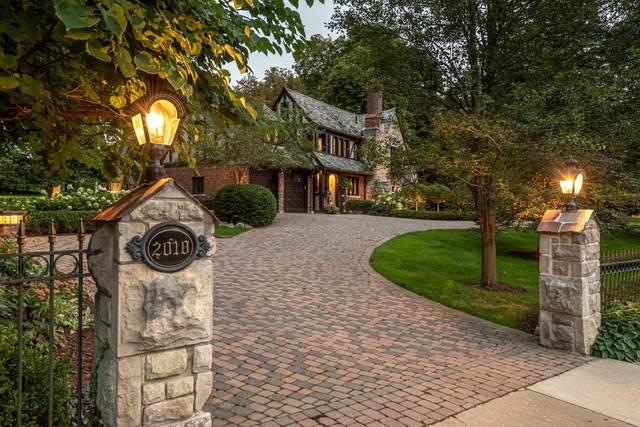 2010 Devonshire Road, Ann Arbor, MI 48104 (MLS #3276357) :: Berkshire Hathaway HomeServices Snyder & Company, Realtors®