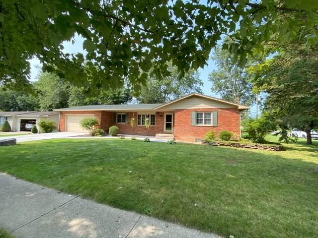 1250 N Freer Road, Chelsea, MI 48118 (MLS #3276362) :: Berkshire Hathaway HomeServices Snyder & Company, Realtors®