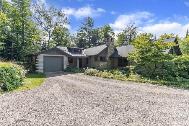 117 Homan Lake Road, Iron River, MI 49935 (MLS #3276389) :: Berkshire Hathaway HomeServices Snyder & Company, Realtors®