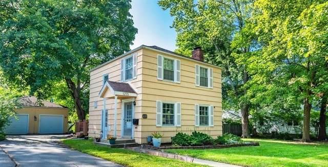 1215 Pearl Street, Ypsilanti, MI 48197 (MLS #3276398) :: Berkshire Hathaway HomeServices Snyder & Company, Realtors®