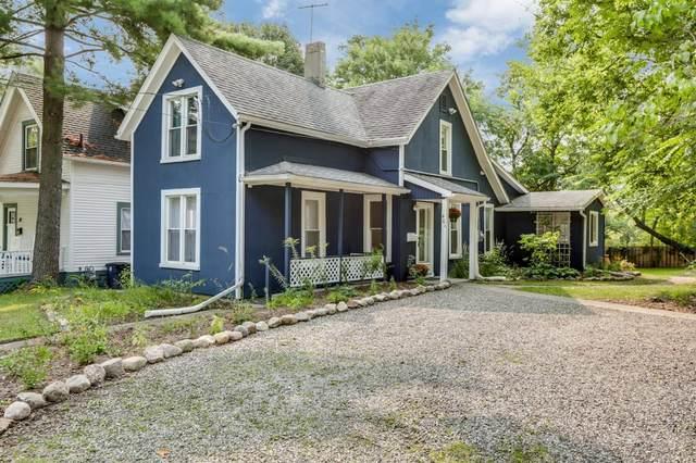401 Hiscock Street, Ann Arbor, MI 48103 (MLS #3276409) :: Berkshire Hathaway HomeServices Snyder & Company, Realtors®