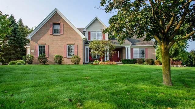 1115 Longview Lane, Saline, MI 48176 (MLS #3276413) :: Berkshire Hathaway HomeServices Snyder & Company, Realtors®