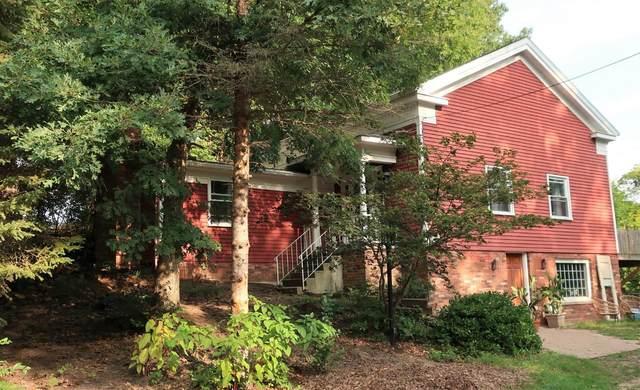 9353 Carpenter Road, Milan, MI 48160 (MLS #3276427) :: Berkshire Hathaway HomeServices Snyder & Company, Realtors®
