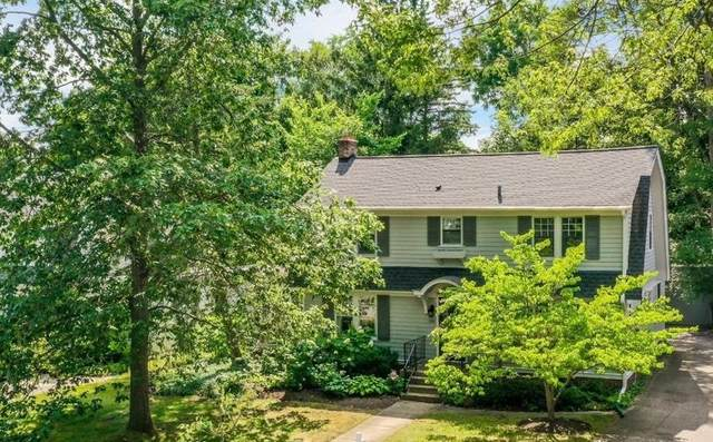 1126 Lincoln Avenue, Ann Arbor, MI 48104 (MLS #3276428) :: The Toth Team