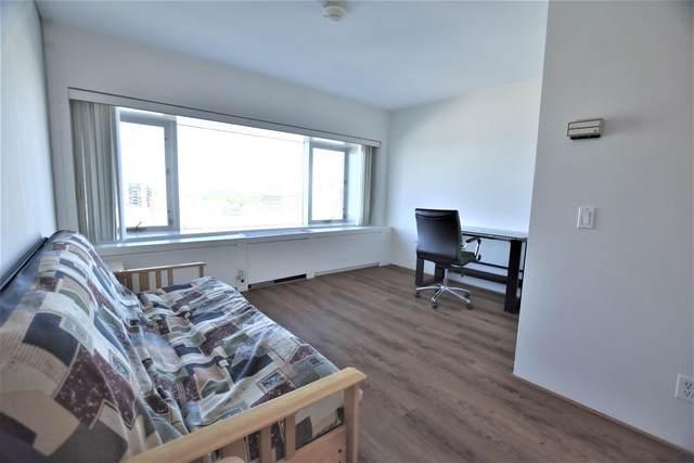 555 E William Street 10G, Ann Arbor, MI 48104 (MLS #3276456) :: Berkshire Hathaway HomeServices Snyder & Company, Realtors®