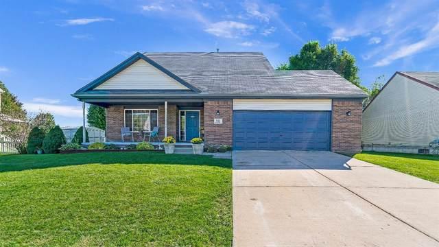845 Barn Swallow, Milan, MI 48160 (MLS #3276460) :: Berkshire Hathaway HomeServices Snyder & Company, Realtors®