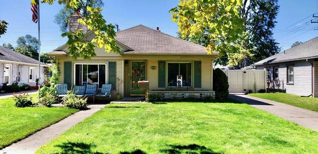 3916 Madison Street, Dearborn Heights, MI 48125 (MLS #3276467) :: Berkshire Hathaway HomeServices Snyder & Company, Realtors®