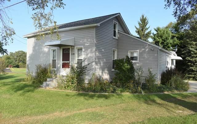 11174 Stony Creek Road, Milan, MI 48160 (MLS #3276483) :: Berkshire Hathaway HomeServices Snyder & Company, Realtors®