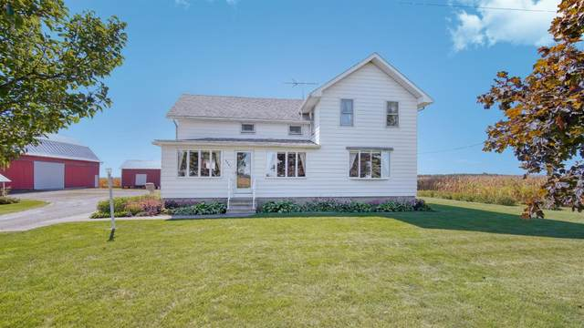 5257 Zink Road, Maybee, MI 48159 (MLS #3276491) :: Berkshire Hathaway HomeServices Snyder & Company, Realtors®