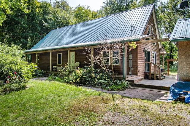 9225 Edna Drive, Grass Lake, MI 49240 (MLS #3276501) :: Berkshire Hathaway HomeServices Snyder & Company, Realtors®