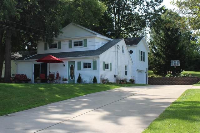 565 S Woodland Drive, Clarklake, MI 49234 (MLS #3276506) :: Berkshire Hathaway HomeServices Snyder & Company, Realtors®