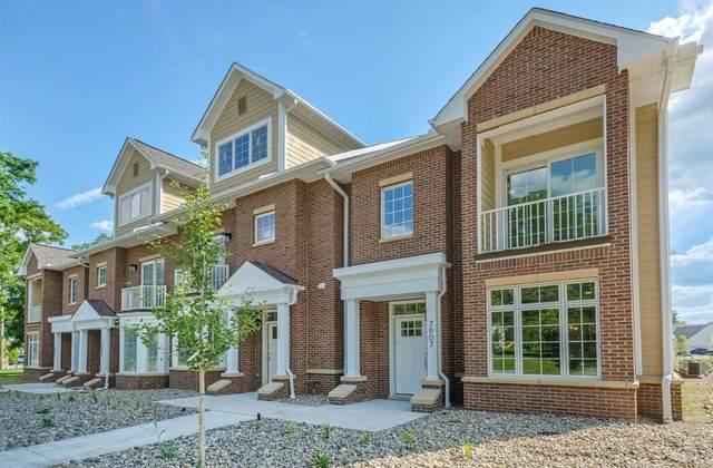7915 Grand Street, Dexter, MI 48130 (MLS #3276510) :: Berkshire Hathaway HomeServices Snyder & Company, Realtors®