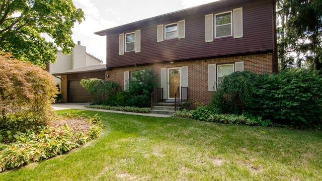 1910 Independence Boulevard, Ann Arbor, MI 48104 (MLS #3276513) :: Berkshire Hathaway HomeServices Snyder & Company, Realtors®