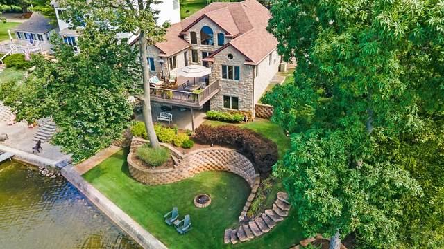 7465 Noahs Landing, Gregory, MI 48137 (MLS #3276517) :: Berkshire Hathaway HomeServices Snyder & Company, Realtors®