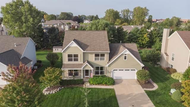 7255 York Street, Dexter, MI 48130 (MLS #3276519) :: Berkshire Hathaway HomeServices Snyder & Company, Realtors®