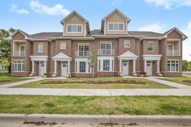 7911 Grand Street, Dexter, MI 48130 (MLS #3276551) :: Berkshire Hathaway HomeServices Snyder & Company, Realtors®