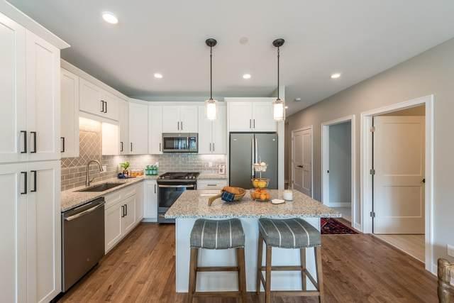 521 Boardwalk Lane, Dexter, MI 48130 (MLS #3276555) :: Berkshire Hathaway HomeServices Snyder & Company, Realtors®